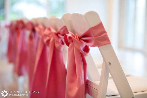 Ideas for Ceremony-decorations: Charlotte Geary Photography