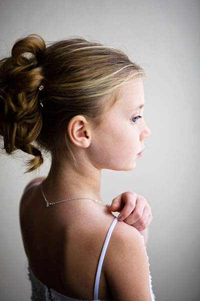 kids hairstyles for weddings on Kids Hairstyles For Weddings